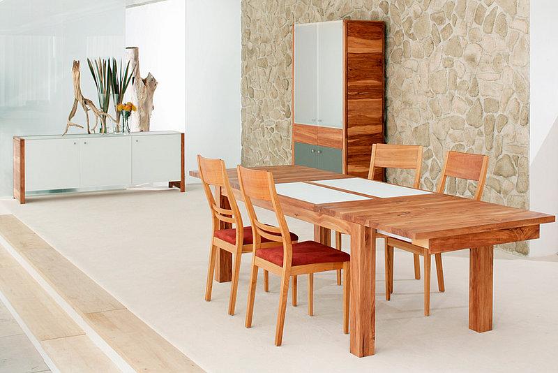 esstisch mit sthle esstisch sthle leder tisch und stuhle nett sta hle esstisch stuehle with. Black Bedroom Furniture Sets. Home Design Ideas