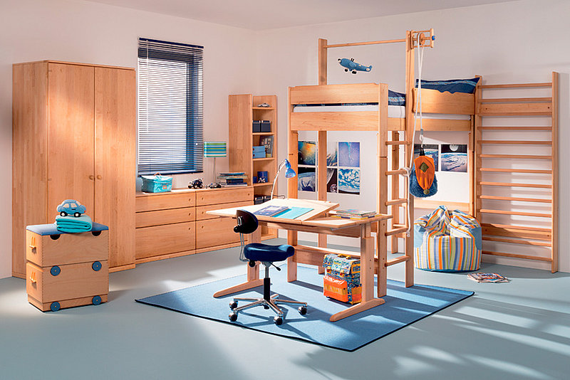 Kinder- & Jugendzimmer | Firnhaber
