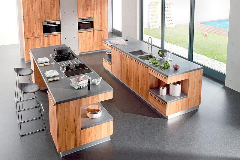 Küche | Firnhaber