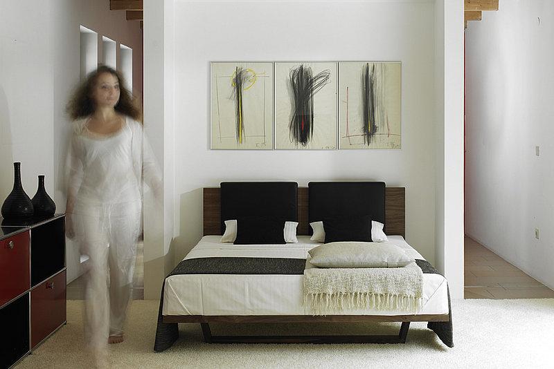 matratzen und schlafsysteme im einrichtungshaus firnhaber. Black Bedroom Furniture Sets. Home Design Ideas