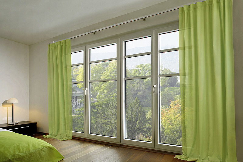 gardinen vorh nge jalousien sonnenschutz tapeten firnhaber. Black Bedroom Furniture Sets. Home Design Ideas