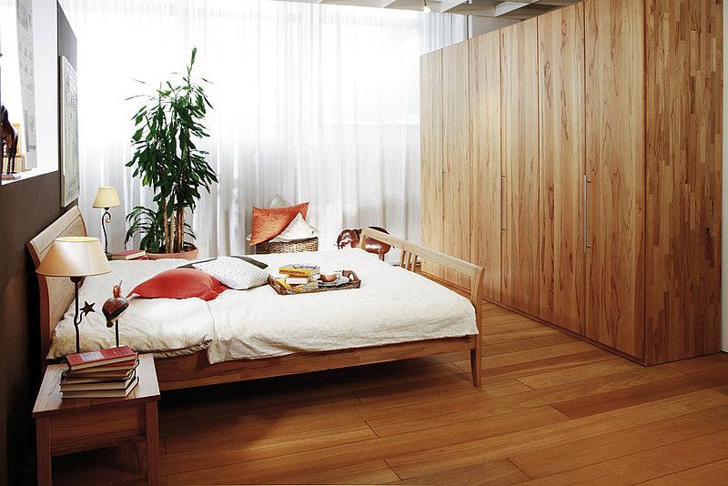 haus und garten wandgestaltung schlafzimmer erstellen. Black Bedroom Furniture Sets. Home Design Ideas