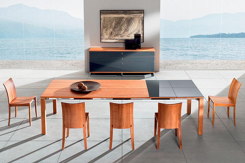 Drehstuhl esszimmer modern